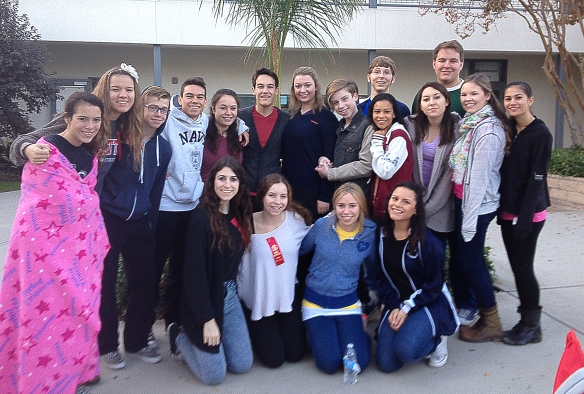 DTASC group photo