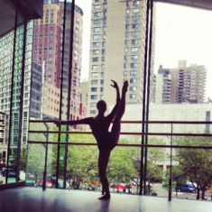 Juilliard Summer 2013