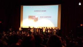 Award Shot s