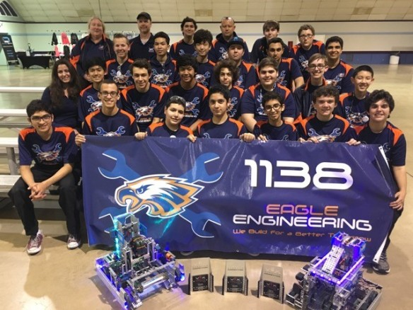 Eagle Engineering 2016 03-05