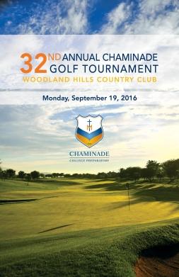 Golf Invite 2016